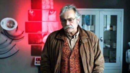 Haluk Bilginer, Emmy Ödülleri'nde 'En İyi Erkek Oyuncu' adayı!
