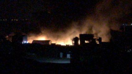Ülke faciayı yaşıyor! Okulda yangın: En az 30 çocuk öldü