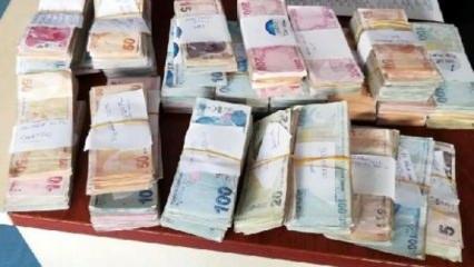 Yasa dışı bahisçilere operasyon : 55 gözaltı