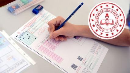 2020 LGS sınavı ne zaman? Liseye Geçiş Sınavı başvuru tarihleri...