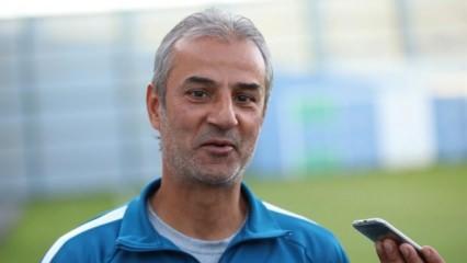 İsmail Kartal'dan Başakşehir'e gözdağı