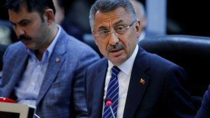 İstanbul'da yarın okullar tatil mi? Fuat Oktay açıkladı