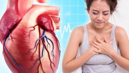 Konjestif kalp yetmezliği nedir? Konjestif kalp yetmezliğinin belirtileri nelerdir?