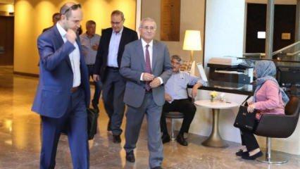 Maliye Bakanlığından 'İYİ Parti-CHP-IMF görüşmesi' açıklaması