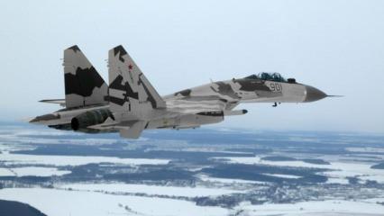 Rusya'dan dikkat çeken 'Türkiye'ye Su-35 satışı' açıklaması