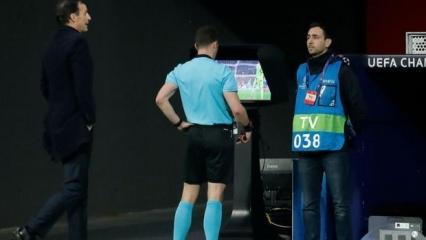 UEFA'dan sürpriz 'VAR' kararı