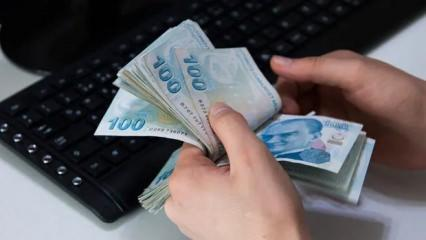 1 Ekim Banka faiz oranları düştü: İhtiyaç, Araç ve Konut kredisi oranları ne kadar?