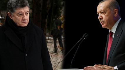 Tarık Ünlüoğlu kimdir? Cumhurbaşkanı Erdoğan'dan Ünlüoğlu'nun eşi Gülenay Kalkan'a başsağlığı telefonu