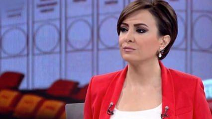 Didem Arslan Yılmaz'dan Altın Kelebek Ödülleri'ne 'Tiyatro' çıkışı