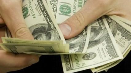 Dolarda gözler YEP'te!  İşte ilk rakamlar