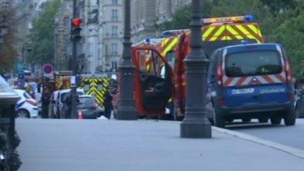 Fransa'da saldırı, ağır bilanço! Türkiye ziyaretini erteledi