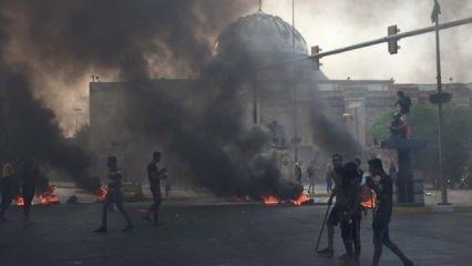 Halk ayaklandı, 12 kişi öldü! OHAL ilan edildi, Türkiye'den açıklama