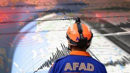 Herkes büyük depremi konuşurken ürküten 'süpürtü' uyarısı!
