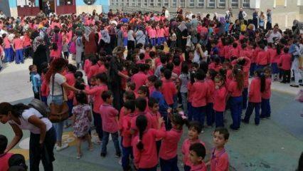 İstanbul'da iki okula 'deprem' tatili