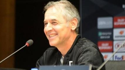 Marcel Koller'den Trabzonspor yorumu