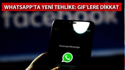 WhatsApp'ta keşfedilen büyük tehlike: Tüm dosyalara erişim izni veriyor!