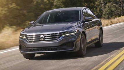 2020 Volkswagen fiyatı ve tüm özellikleri: Yeni Passat'ın fiyatı ne kadar?