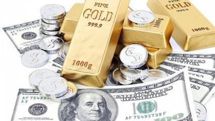 09 Ekim dolar ve altında son durum:  Operasyon sonrası canlı döviz piyasası