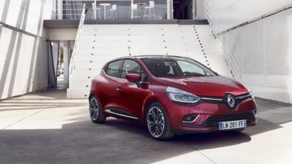 2019 Renault Clio yeni özellikleri ve donanım özellikleri: İç mekanı ile etkiledi!
