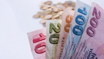 2020 memur ve emekli maaşı zammı ne zaman belli olacak?