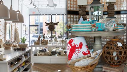 Alışveriş yapabileceğiniz en iyi ev dekorasyon mağazaları