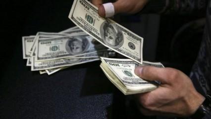 Son dakika haberi: Mutabakat sonrası dolar düşüyor