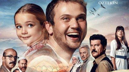 Ünlüleri ağlatan '7. Koğuştaki Mucize' filmi 1 haftada rekor kırdı! Tam...
