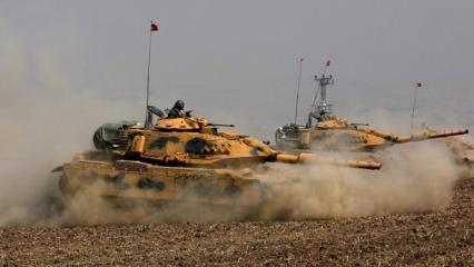 İngiltere'den skandal Fırat'ın doğusu açıklaması! Türkiye'ye çağrı