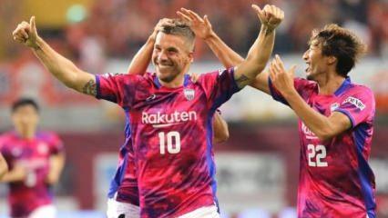 Süper Lig ekibinden Podolski bombası!