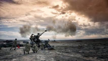 Milli Savunma Bakanlığı mesajı verdi: Hazırız