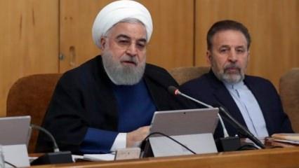 Ruhani'den Fırat'ın doğusu ile ilgili sürpriz Türkiye açıklaması