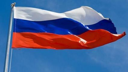 """Rusya'dan peş peşe """"Barış Pınarı Harekatı"""" açıklaması"""