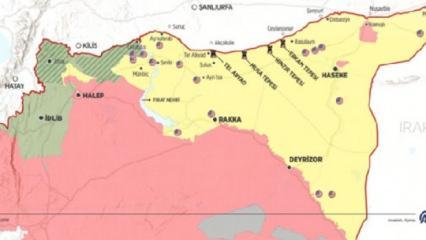 Operasyon başladı: Türk askeri sınırı geçti!