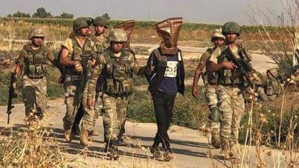 Türkiye tek başına savaşıyor: 9 bin 350 teröristi gözaltına aldı