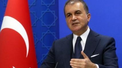 Türkiye'den KKTC Cumhurbaşkanı Mustafa Akıncı'ya çok sert tepki