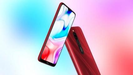 Xiaomi Redmi 8 tanıtıldı! İşte özellikleri ve fiyatı
