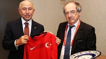 """Fransa uyardı! """"Türklerden tek isteğimiz..."""""""