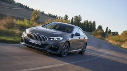 2020 BMW 2 Serisi Gran Coupe tüm yeni performans opsiyonları ile tanıtıldı!