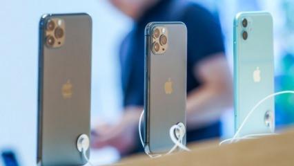 Apple iPhone 11 modellerini ve akıllı saatini Türkiye'de satışa sundu!