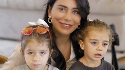 Ebru Şancı'nın kızlarının okul masrafı dudak uçuklattı!