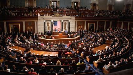 Güvenli Bölge'de anlaşma sağlandı... ABD Senatosundan Türkiye kararı