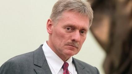 Kremlin'den 'Erdoğan ile Esad görüşecek mi?' sorusuna açıklama