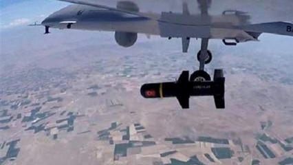 """Teröre karşı """"insafsız hava araçlarına"""" selam olsun"""