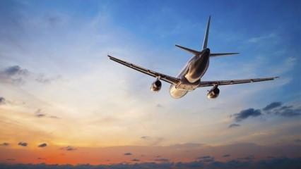 Türk Hava Yolları yeni bir hat daha açtı