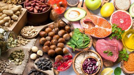 B12 vitamini eksikliği belirtileri, tedavi edilmezse ne olur: Nedeni...