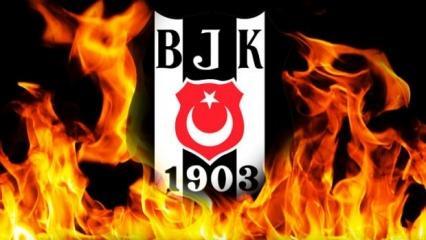 Derbi öncesi Beşiktaş'ta sakatlık depremi