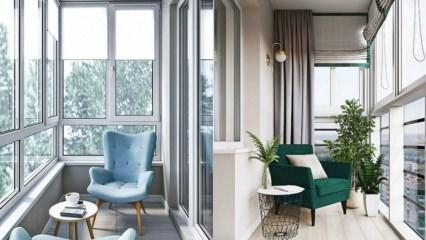 Cam balkon mu PVC pimapen balkon mu daha iyidir?