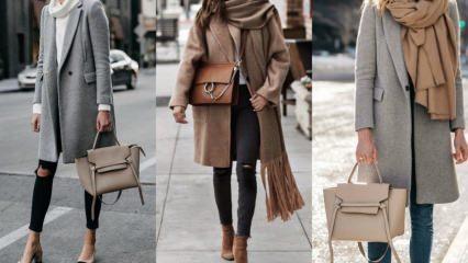 Doğru çanta seçimi nasıl olmalı? Tarzınıza uygun çanta seçimi