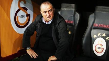 Galatasaray kulübesinde dikkat çeken detay!