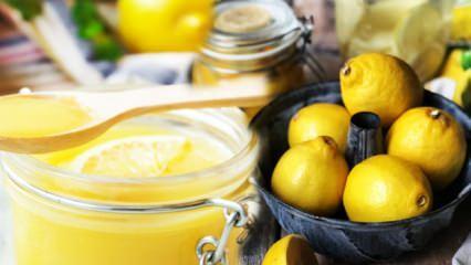 Haşlanmış limon diyetiyle zayıflama: Kilo vermek için yapılması gerekenler